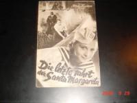 1423: letzte Fahrt der Santa Margareta  Hilde Hildebrand