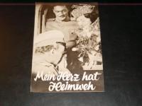 1540: Mein Herz hat Heimweh Pola Negri Gustav Diessl