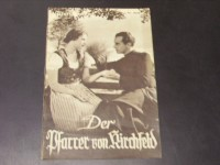 1830: Der Pfarrer von Kirchfeld, Hans Jaray, Hansi Stork, Frieda Richard, Die Wiener Sängerknaben,