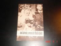 1931: und abends, wenn die Musik Alfred Abel Hilde Hildebrandt