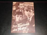 1935: Das Tagebuch des Todes  ( Charlie Chan )  Warner Oland