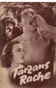 1943: Tarzans Rache  Glenn Morris  Eleanor Holm