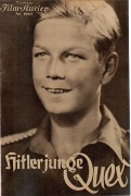 1962: Hitlerjunge Quex  ( Hitler HJ Jugend )   Heinrich George, Heini Völker, Berta Drews ( Braun )