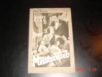 IFK: Nr: 206 :  Der Meisterdieb ( Schatten der Unterwelt ) Harry Piel, Dary Holm, Elisabeth Pinajeff, Hans Junkermann, Leopold von Ledebour, Eugen Rex,