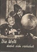 231: Die Welt dreht sich verkehrt,  Hans Moser,  Josef Meinrad,