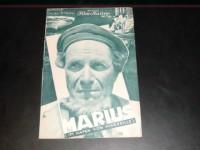 IFK: Nr: 316 : Marius - Im Hafen von Marseille  Jakob Tiedtke