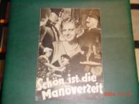 IFK: Nr: 340 :  Schön ist die Manöverzeit  Ida Wüst Gretl Theimer, Lilian Ellis, Susi Ralph,