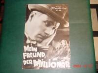 IFK: Nr: 368 :  Mein Freund der Millionär  Hermann Thimig