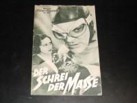 619: Der Schrei der Masse  James Cagney  Joan Blondell