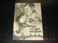 634: Die Damen mit den weißen Handschuhen  Marcelle Chantal
