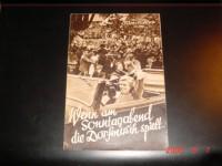 661: Wenn am Sonntagabend ...  Harry Liedtke  Maria Paudler