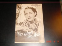 750: Wie einst im Mai ...  Norma Shearer  Frederic March