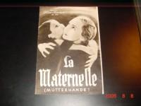 777: La Waternelle  Madelaine Renaud  Henry Debain