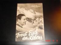 825: Freut Euch des Lebens  Ida Wüst  Leo Slezak
