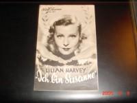 837: Ich bin Susanne  Lilian Harvey  Gene Raymond