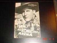 841: Der König der Arena  Lucille Browne  Ken Maynard