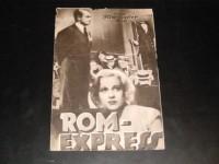 848: Rom - Express  Conrad Veidt  Esther Ralston