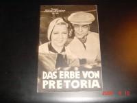 915: Das Erbe von Pretoria  Paul Hartmann  Gustaf Gründgens