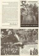 Frauen, Masken und Dämonen ( Afrika ) ( Hans Schomburgk ) Dokumentation aus dem westafrikanischen Urwald )