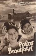 887: Palos Brautfahrt  Grönland  Dr. Knud Rasmussen