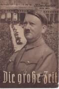 1977: Die grosse Zeit  ( Adolf Hitler )  ( Propaganda )