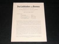 108: Der Liebhaber von Borneo,  Arletty,  Jean Tissier,