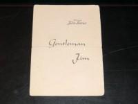 230: Gentleman Jim, Errol Flynn, Alexis Smith, Alan Hale,