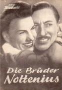 771: Die Brüder Noltenius,  Willy Birgel,  Karl Schönböck,