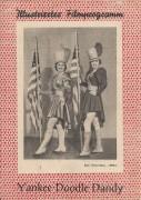 11: Yankee Doodle Dandy, James Cagney, Joan Leslie, Walter Huston, Szöke Szakall,