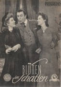 136: Blüten und Schatten,  Greer Garson, Walter Pidgeon ( Die seltene andere Ausgabe )