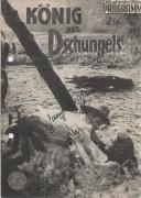 236: König des Dschungels,  Johnny Weissmüller ( mit Autogramm )   Myrna Dell,