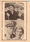 408: Schiff Verdammten, Richard Widmark, Barbara Bel Geddes,