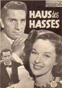 414: Haus des Hasses,  Edward G. Robinson,  Susan Hayward,
