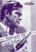 7229: Vollmacht für Jack Clifton ( Terence Hathaway ) Ken Clark, Philippe Hersent, Margaret Lee, Fabienne Dali, Evi Marandi