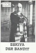 284: Eskiya der Bandit ( Yavuz Turgul ) Sener Sen, Ugur Yücel, Sermin Sen, Yesim Salkim, Kamuran Usluer, Özkan Ugur, Kemal Ince, Melih Cardak, Ülkü Duru
