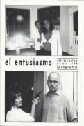 548: el entusiasmo ( Ricardo Larrain ) Maribel Verdu, Alvaro Escobar, Alvaro Rudolphy, Carmen Maura, Gianfranco Levrini, Angel Lattus