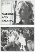 240: Walking and Talking ( Nicole Holofcener ) Catherine Keener, Anne Heche, Todd Field, Liev Schreiber, Kevin Corrigan, Randall Batinkoff, Brenda Thomas Denmark, Amy Braverman