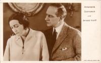 Annemarie Steinsieck  Iris: 313  mit  Arnold Korff
