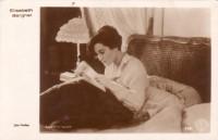 Elisabeth Bergner   Iris: 5681