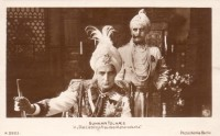 Gunnar Tolnaes  K. 2993  ( Die Lieblingsfrau des Maharadscha )