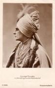 Gunnar Tolnaes  K. 3002  ( Die Lieblingsfrau des Maharadscha )