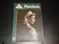 Anastasia,  Ingrid Bergman,  Yul Brynner,  Akim Tamiroff,