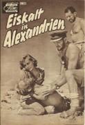Eiskalt in Alexandrien ( Ice cold in Alex ) John Mills, Sylvia Syms, Anthony Quayle, Harry Andrews,
