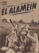 El Alamein ( Divisione Folgore ) Fausto Tozzi, Monica Clay, Ettore Manni, Jose Jaspe,