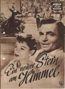 Ein neuer Stern am Himmel ( A Star is Born ) Judy Garland, James Mason, Charles Bickford, Jack Carson, Amanda Blake, James Brown,