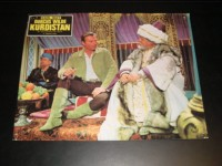 Durchs wilde Kurdistan,  Lex Barker ( Karl May )