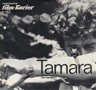 241: Tamara ( Hansjürgen Pohland ) Barbara Rütting, Wolfgang Preiss, Petrus Schloemp, Hansi Linder, Hans PeterHallwachs,