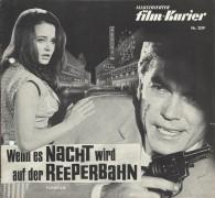 209: Wenn es Nacht wird auf der Reeperbahn,  Fritz Wepper,