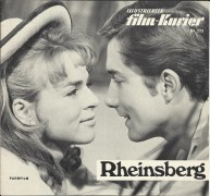 225: Rheinsberg,  Conny Froboess,  Christian Wolff,