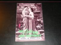 Die Liebe der Lady Chatterley,  Danielle Darrieux,  Leo Genn,